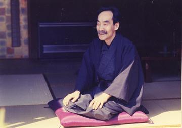 五井昌久氏(1916~1980年)